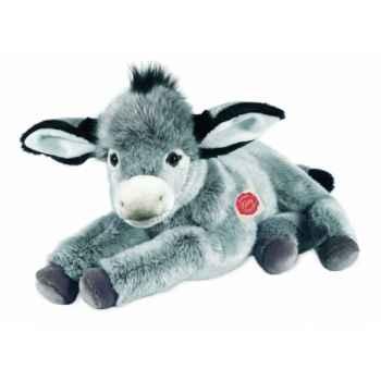 Peluche hermann teddy ane couché 50 cm -90249 2