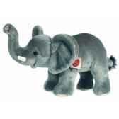 peluche hermann teddy elephant debout 40 cm 90740 4