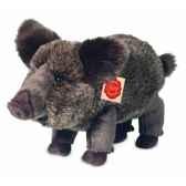 peluche hermann teddy sanglier 30 cm 90831 9