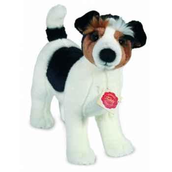 Peluche hermann teddy jack russell terrier 29 cm -92712 9