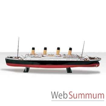 Azimute-Paquebot Le Titanic 150 cm -PAQ03