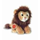 peluche hermann teddy peluche lion 23 cm 90422 9