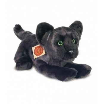 Peluche Hermann Teddy peluche panthère noire 30 cm -90429 8