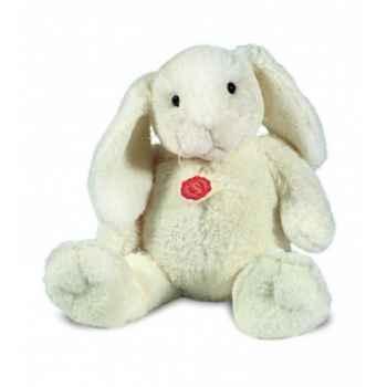 Peluche Hermann Teddy peluche lapin souple 38 cm -90577 6