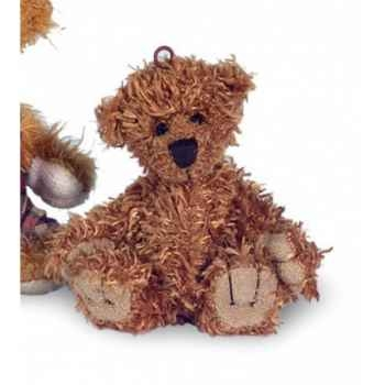 Peluche Hermann Teddy peluche ourson 9 cm -91109 8