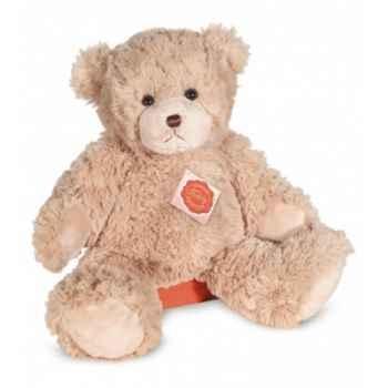 Peluche Hermann Teddy peluche ours teddy beige 38 cm -91146 3