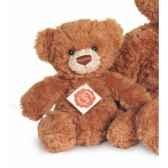 peluche hermann teddy peluche ours teddy brun 22 cm 91152 4