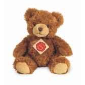 peluche hermann teddy peluche ours marron 22 cm 91274 3