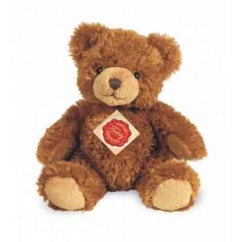 Peluche Hermann Teddy peluche ours marron 22 cm -91274 3