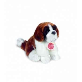 Peluche Hermann Teddy peluche st. bernard assis 18 cm -92722 8