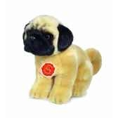 peluche hermann teddy peluche carlin assis 25 cm 92733 4