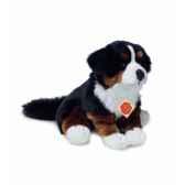 peluche hermann teddy peluche chien bernois assis 29 cm 92871 3