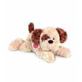 peluche hermann teddy peluche chien souple 30 cm 92895 9