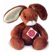 peluche hermann teddy peluche lapin souple marron 22 cm 93821 7