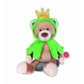 peluche hermann teddy peluche le chat botte 30 cm 94633 5