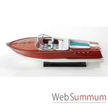 Azimute-Runabout Italien-Super Aqua-RUNA16