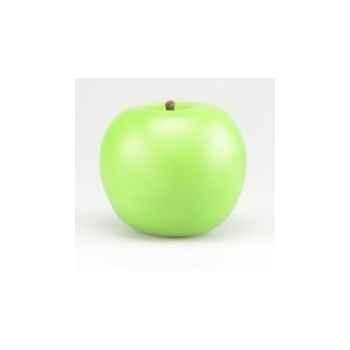 Pomme classique verte diam 9.5 Cores Da Terra