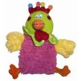 marionnette a doigt chick dushi 70450