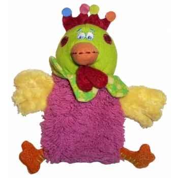 Marionnette à doigt chick dushi 70450