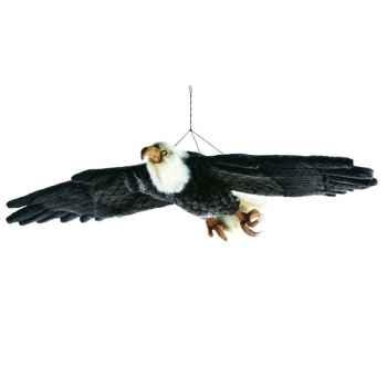 Anima - Peluche aigle en vol 150 cm -3259
