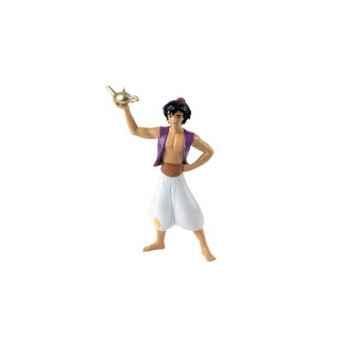 Figurine bullyland aladdin -b12454