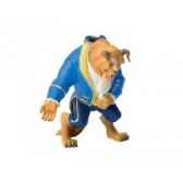 figurine bullyland la bete b12463