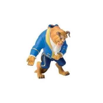 Figurine bullyland la bête -b12463
