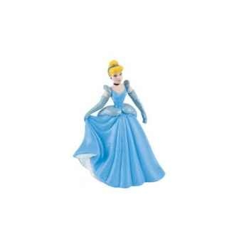 Figurine bullyland cendrillon   -b12487