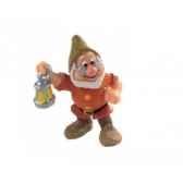 figurine bullyland nain prof b12476