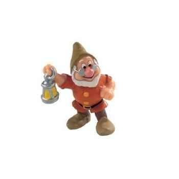 Figurine bullyland nain prof -b12476