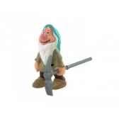 figurine bullyland nain dormeur b12477
