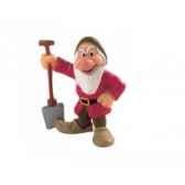 figurine bullyland nain grincheux b12478