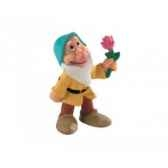figurine bullyland nain timide b12480