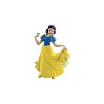 Figurine bullyland blanche neige   -b12483