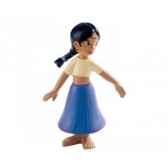 figurine bullyland shanti b12378