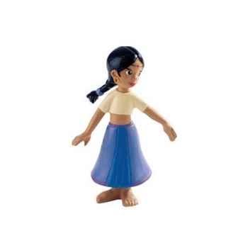Figurine bullyland shanti -b12378