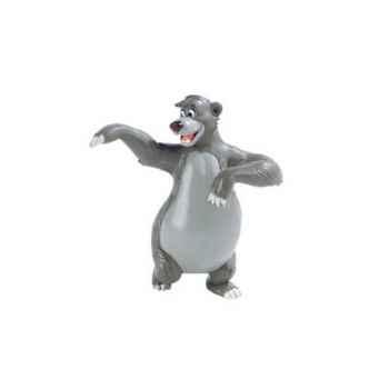 Figurine bullyland baloo -b12381