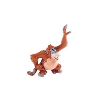 Figurine bullyland king louie -b12383