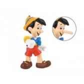 figurine bullyland pinocchio b12399