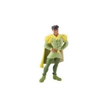 Figurine bullyland prince naveen -b12740