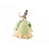 figurine bullyland princesse tiana b12741