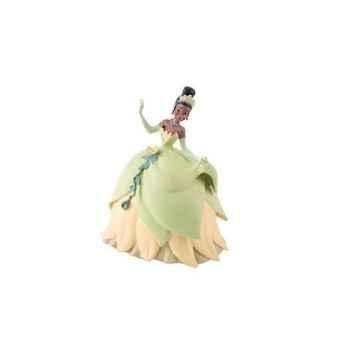Figurine bullyland princesse tiana  -b12741