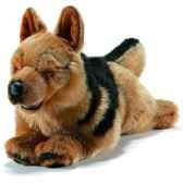 anima peluche berger allemand 42 cm 1652