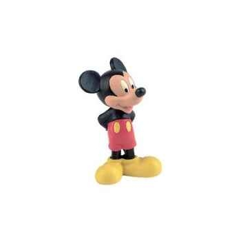 Figurine bullyland mickey classic -b15348