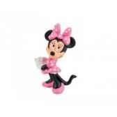 figurine bullyland minnie classic b15349