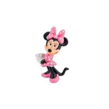 Figurine bullyland minnie classic -b15349