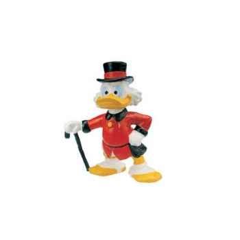 Figurine bullyland oncle picsou  -b15353