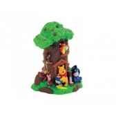 figurine bullyland tirelire arbre winnie b12227