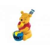 figurine bullyland tirelire winnie assis b12228
