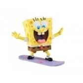 figurine bullyland bob eponge b53550